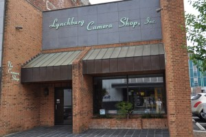 Lynchburg Camera Shop